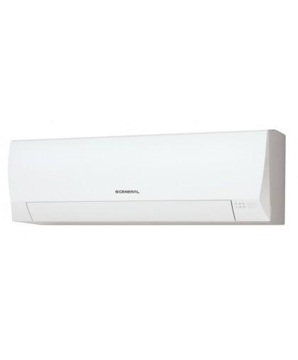 Настенный кондиционер Eco3 Inverter ASHG09LLCC/AOHG09LLCC