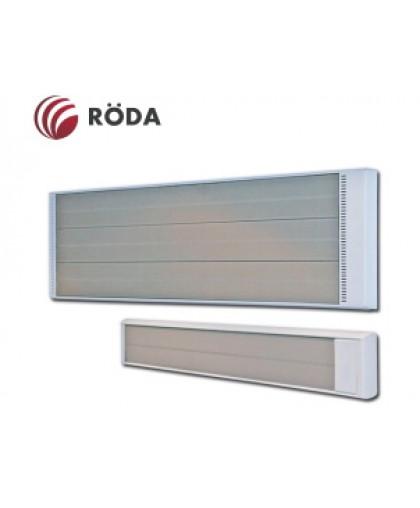 Инфракрасный обогреватель RODA RI - 0.8 закрытого типа
