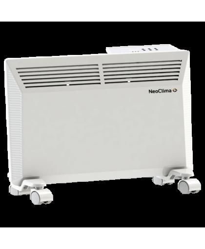 Электрический конвектор NeoClima Moderno 2000