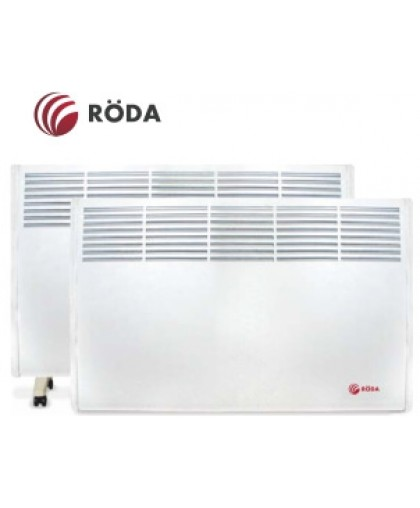 Электрический конвектор RODA DELUX X 0,5 (мбх)