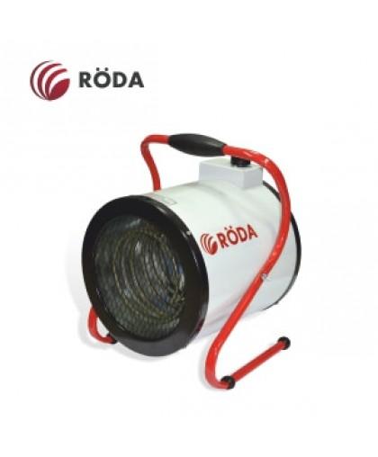 Тепловая пушка RODA RP-2,3C