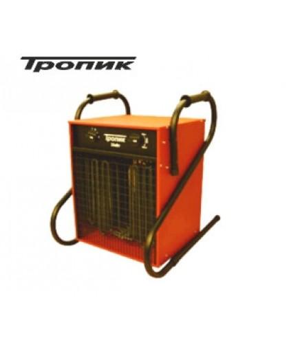 Тепловая пушка TROPIC LINE ТПЦ-9