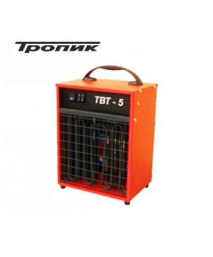 Тепловая пушка TROPIC LINE ТВТ-5